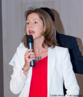 Marie-Aude ANDRIER